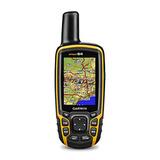 GPS de Trilha GPSMap 64 com GLONASS Garmin Original