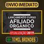 Afiliado Orgânico 2019 afiliado Viking bolt 50 Cursos