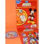 A Casa Do Mickey Mouse ( As Formas) dvd A Pescaria.