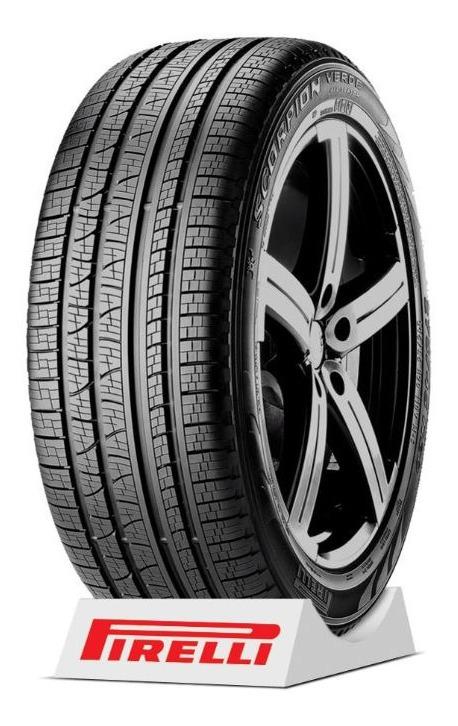 Kit 02 Pneus 225/55 R18 Pirelli Scorpion Verde 98v