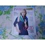 Revista catálogo Com 5 Fotos Da Modelo Gianne Albertoni