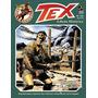 Revista Hq Gibi Tex Edição Histórica 100 O Ídolo De Cristal
