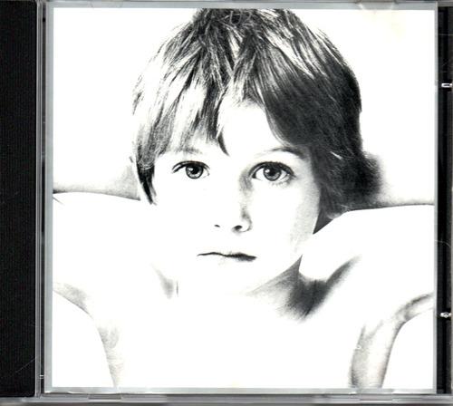 Cd U2 -  Original