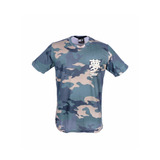 Tshirt CHRONIC® Japan Camo