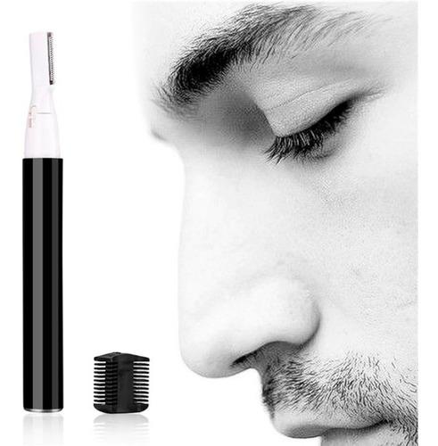 Depilador Aparador Masculino Facial Pelos Barba Sobrancelhas Original