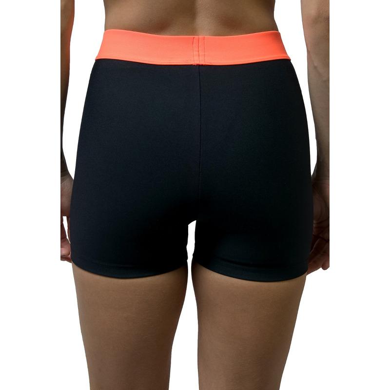 Shorts Cós Elástico Light Plus