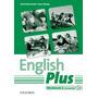 English Plus 3 Wb With Multirom 1st Ed