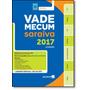 Vade Mecum Saraiva 2017: Tradicional