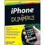 Livro iPhone For Dummies Edward C. Baog & Bob Levitus