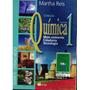 Livro Química (volume 1) Meio Ambiente/cidadania/tecnologia