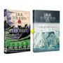 Livros O Silmarillion O Hobbit Tolkien Frete Grátis