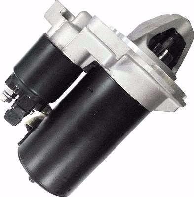 Motor Partida Blazer 2.8 Diesel S10 F250 Mwm Tds 12v Eu20549