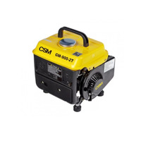 Gerador portatil GM 900 2 tempos monof. 220V 63CC-CSM