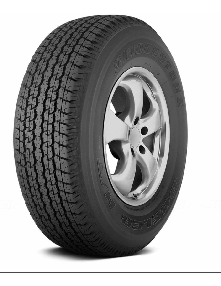 Pneu Bridgestone 255/70/16 Mod 840