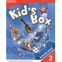 Kid's Box 2 Activity Book Cambridge University Press E