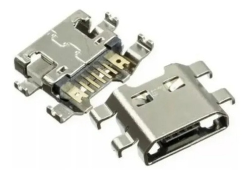Conector De Carga Dock Usb LG K10 Power M320 Original