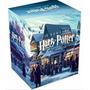 Box Livros Harry Potter Série Completa /7 Volumes /novo