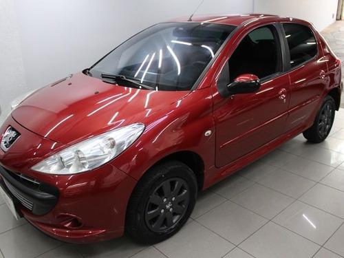 Peugeot 207 Xr Sport 1.4 8v Flex, Irt2340