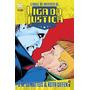 Lendas Do Universo Dc: Liga Da Justiça Volume 4