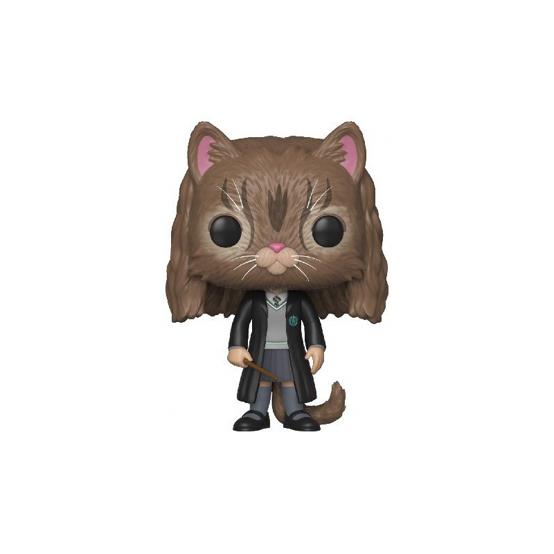 Hermione Granger as Cat Pop Funko #77 - Harry Potter - Movies