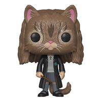 Hermione Granger as Cat Pop Funko #77 - Harry Potter - Movies