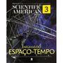 Livro Enigmas Do Espaço Tempo O Universo