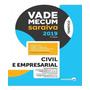 Vade Mecum Saraiva 2019 Civil E Empresarial 03 Ed