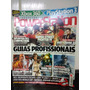 Revista Games Powerstation 02 Ps3 Xbox 360 Ssf4 Rjhm