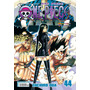 Mangá One Piece 44