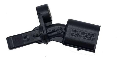 Sensor Freio Abs Traseiro Esquerdo Fox Polo Audi Up Gol Golf Original