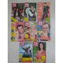 Revistas Tv Guia Anos 70 N° 0, 3, 5, 9, 10, 11, 12 E 14