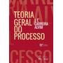 Teoria Geral Do Processo 22ª Ed.2019