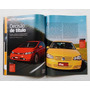 Quatro Rodas 564 New Civic Si, Golf Gti, Lobini, Volvo C30