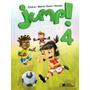 Jump Vol 4 Saraiva