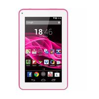 "Tablet Multilaser Supra Rosa 7"" Quad Core 8gb - NB201"