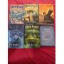 Livros Harry Potter(lote Com 6 Livros)