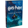 Harry Potter E O Enigma Do Príncipe. Livro De J K Rowling.