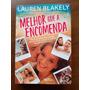 Livro Melhor Que A Encomenda De Lauren Blakely E