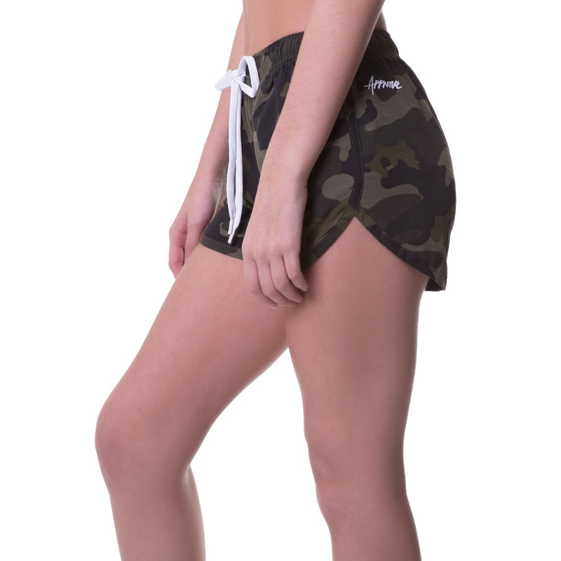 SHORTS COLLEGE APPROVE MILITAR