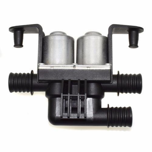 Carcaça Válvula Termostática Controle Aquecedor Bmw E60 E63