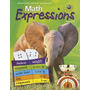 Math Expressions Grade 3 Volume 1 Student Activity Hou