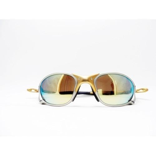 ... comprar Óculos Oakley Juliet Romeo 24k X-squared Double Kit 25 Unid ... 8de5702e9e