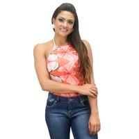 BODY BORBOLETA VERMELHA FRENTE ÚNICA - RBB00007