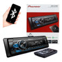 Toca Mp3 Player Pioneer Mvh s315bt Bluetooth iPhone Mixtrax