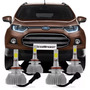 Kit Lampada Super Led Ecosport 2013 2014 2015 Completo 6000k