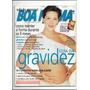 Boa Forma Especial Gravidez Cláudia Raia Revista