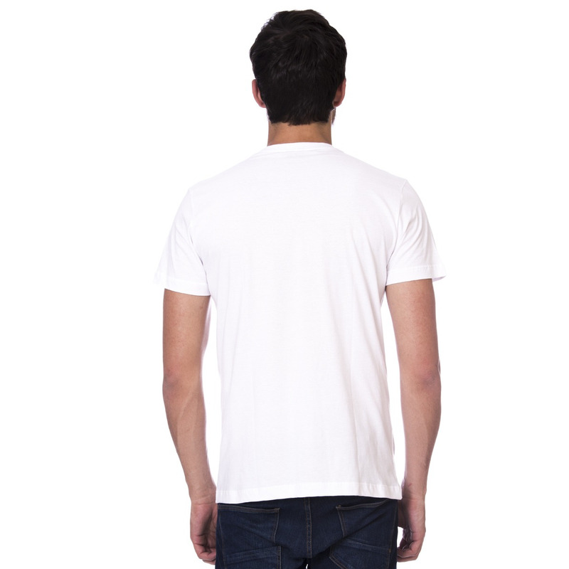 Camiseta Long Island GP Branca
