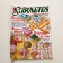 Revista Sabonetes Artesanais Sabonetes Em Forma De Pão Bc181