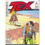 Almanaque Tex Nº 10 Editora Mythos 2001