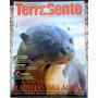 Revista Terra Da Gente 16 Lontras Ariranhas Boto cinza 2005